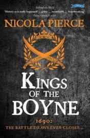 Kings of the Boyne (Nicola Pierce)