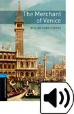 Oxford Bookworms Library Level 5 The Merchant Of Venice Audio