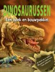 Dinosaurussen, een boek en bouwpakket (TextCase)
