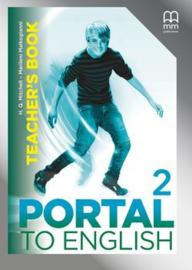 Portal To English 2 Teacher's Book