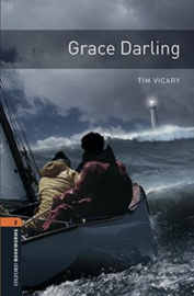 Oxford Bookworms Library Level 2: Grace Darling Audio Pack