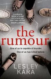 The Rumour (Lesley Kara)