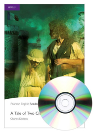 A Tale of Two Cities Book & CD Pack