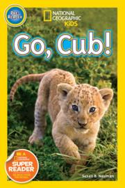 Go, Cub!