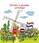 Spreuken en gezegdes uit Holland (Marjo Alberts) (Hardback)