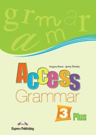 Access 3 Grammar Book Plus (international)