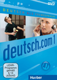 deutsch.com DVD