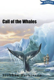 Call of the Whales (Siobhán Parkinson)