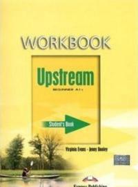 Upstream A1+ Workbook Student's
