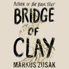 Bridge Of Clay (cd Audiobook)