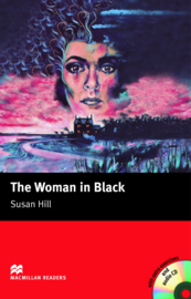 Woman in Black, The  Reader with Audio CD