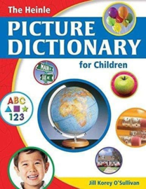 Heinle Picture Dictionary (for Children) Fun Pack Edition with Cd-rom (x1)