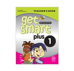 Get Smart Plus 1 Teacher's Book British Edition