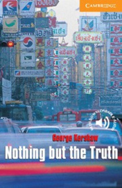 Nothing but the Truth: Paperback