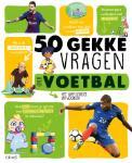 50 gekke vragen over voetbal (Joseph Récamier)