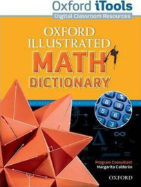Oxford Illustrated Math Itools DVD-rom