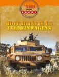 Hovercrafts en terreinwagens (Terry Burrows)