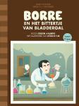 Borre en het bittertje van bladdergal (Jeroen Aalbers)