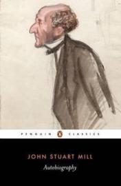 Autobiography (John robson  John Stuart Mill)