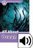 Oxford Read And Discover Level 4 All About Ocean Life Audio Pack