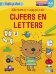 Allereerste stappen naar cijfers en letters (4-5 j.) (ZNU)