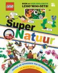 LEGO - Supernatuur (Hardback)