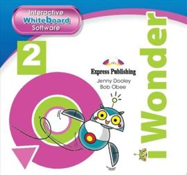 I-wonder 2 Interactive Whiteboard Software - Version 1 (international)