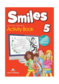 Smiles 5 Activity Book International