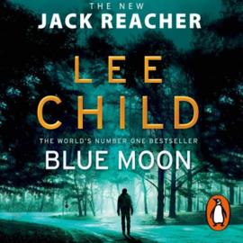 Blue Moon (cd Audiobook) (Lee Child)