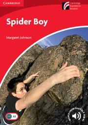 Spider Boy: Paperback