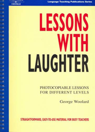 Photocopiables Ltp: Lessons With Laughter