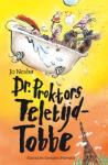 Dr. Proktors Teletijdtobbe (Jo Nesbø)