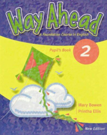 Way Ahead New Edition Level 2 Pupil's Book