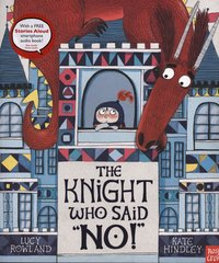 The Knight Who Said No!
