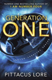 Generation One (Pittacus Lore)