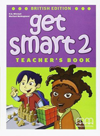 Get Smart 2 Teacher's Book (british Edition)