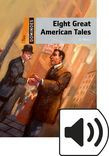 Dominoes Two Eight Great American Tales Audio