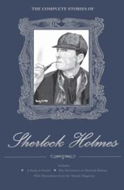 Complete Sherlock Holmes (Doyle, A.C.)