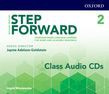Step Forward Level 2 Class Audio Cd