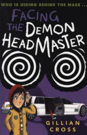 Facing the Demon Headmaster