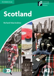 Scotland: Paperback