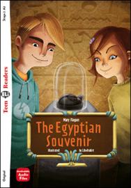 The Egyption Souvenir + Downloadable Multimedia