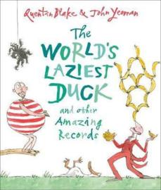 The World's Laziest Duck (John Yeoman) Paperback / softback