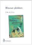 Blauwe plekken (Anke de Vries)