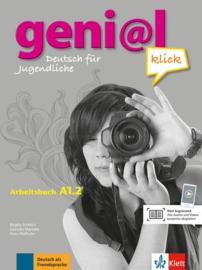 geni@l klick A1.2 Werkboek met Audio bij de Download