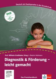 Diagnostik & Förderung - leicht gemacht Buch + DVD