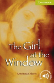 The Girl at the Window: Paperback