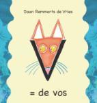 V = de vos (Daan Remmerts de Vries)