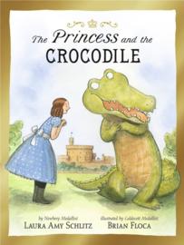 The Princess And The Crocodile (Laura Amy Schlitz, Brian Floca)