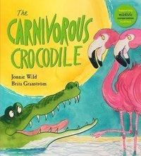 Carnivorous Crocodile